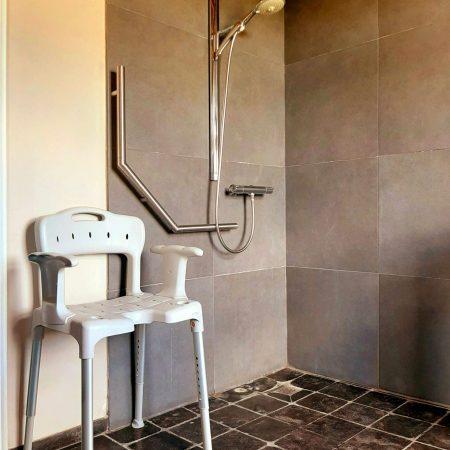 badkamer mindervaliden